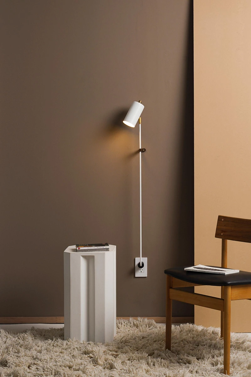 Focal Plug Lamp In 2020 Lamp Light Architecture Glass Diffuser