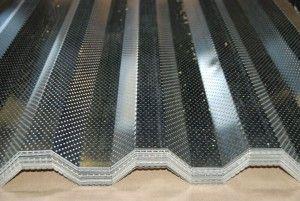 Perforated Metal Decking Corrugated Metal Siding Metal Siding Corrugated Metal Roof