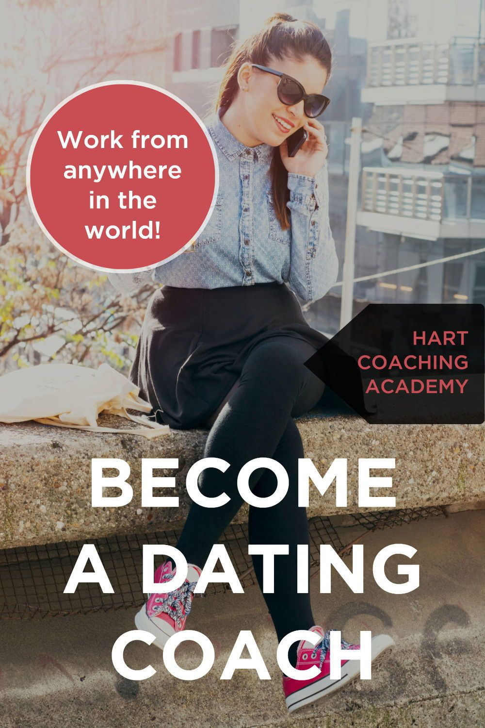 best dating coach in the world