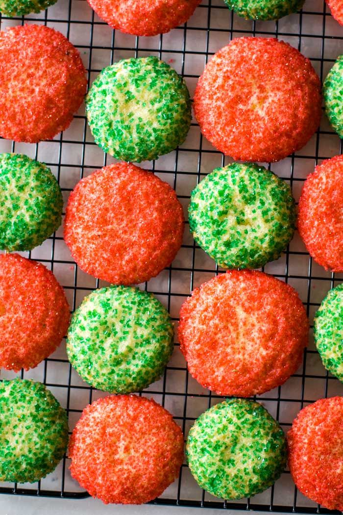 Make Ahead Christmas Cookies Recipe in 2020 (With images