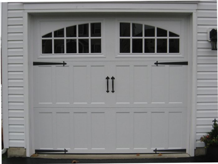 Amarr Classica Northampton Door Smoker Door Sales Garage Door