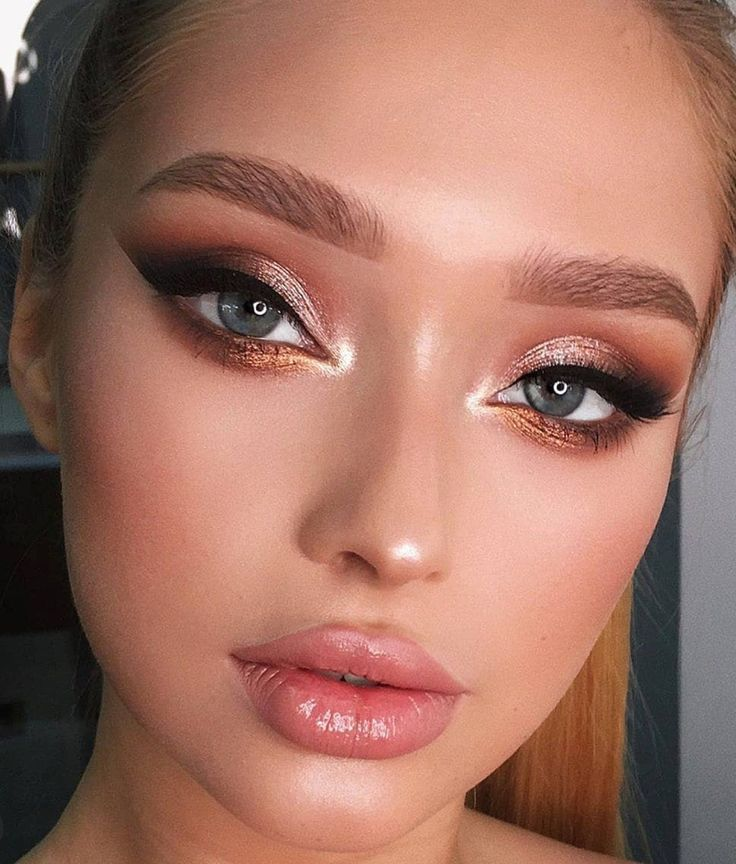 Photo of 20 Fall Makeup Looks | Beauty Influencer Edition – Blush & Pearls