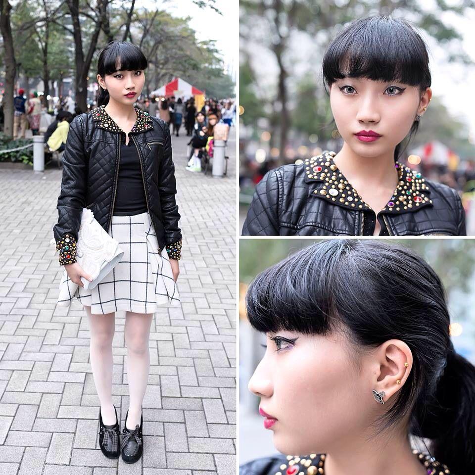 Pin by eri nagai on fashion pinterest fashion