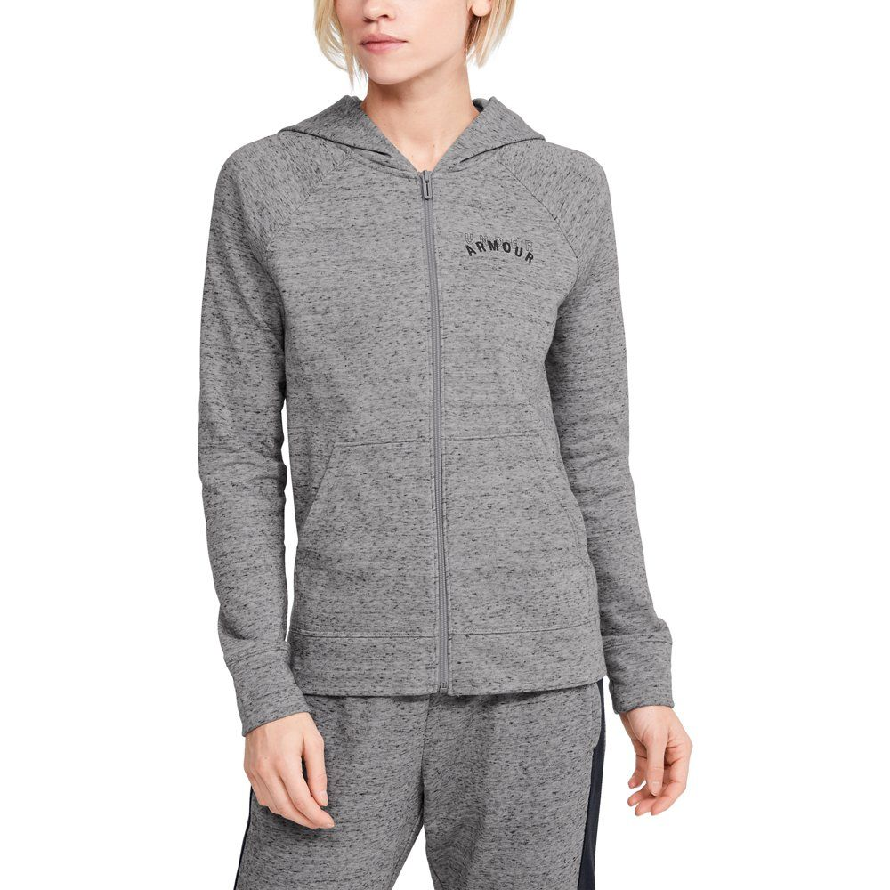 Photo of Under Armour Womens Rival Terry –  MD