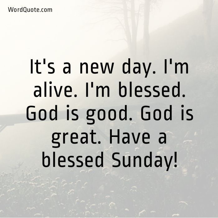 Happy Sunday Quotes And Sayings Places To Visit Happy Sunday