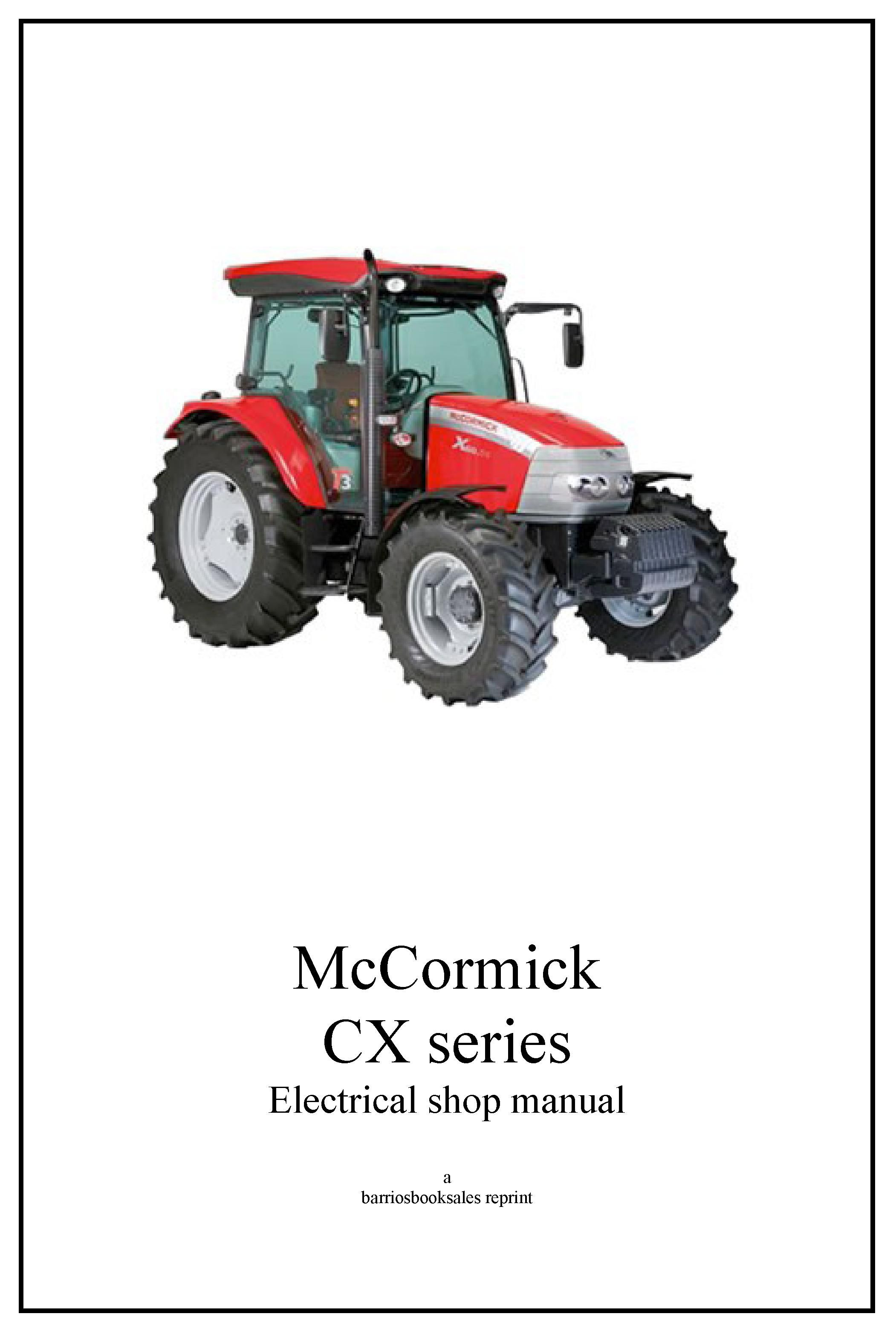 21 best Manuals for IHC-Farmall-McCormick to download images on Pinterest  in 2018