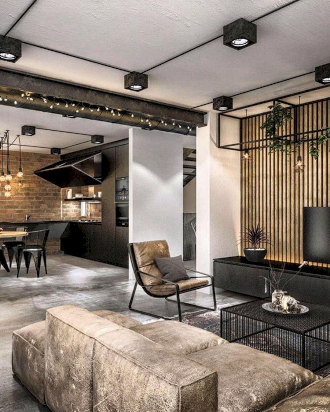 Exceptionnel Gorgeous Minimalist Home Decor Ideas  