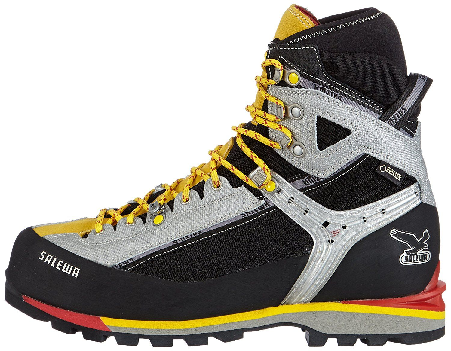 Salewa Men S Ms Raven Combi Gtx M Mountaineering Boot Check This Awesome Product By Going To The Link At The Image Mountaineering Boots Hiking Boots Boots