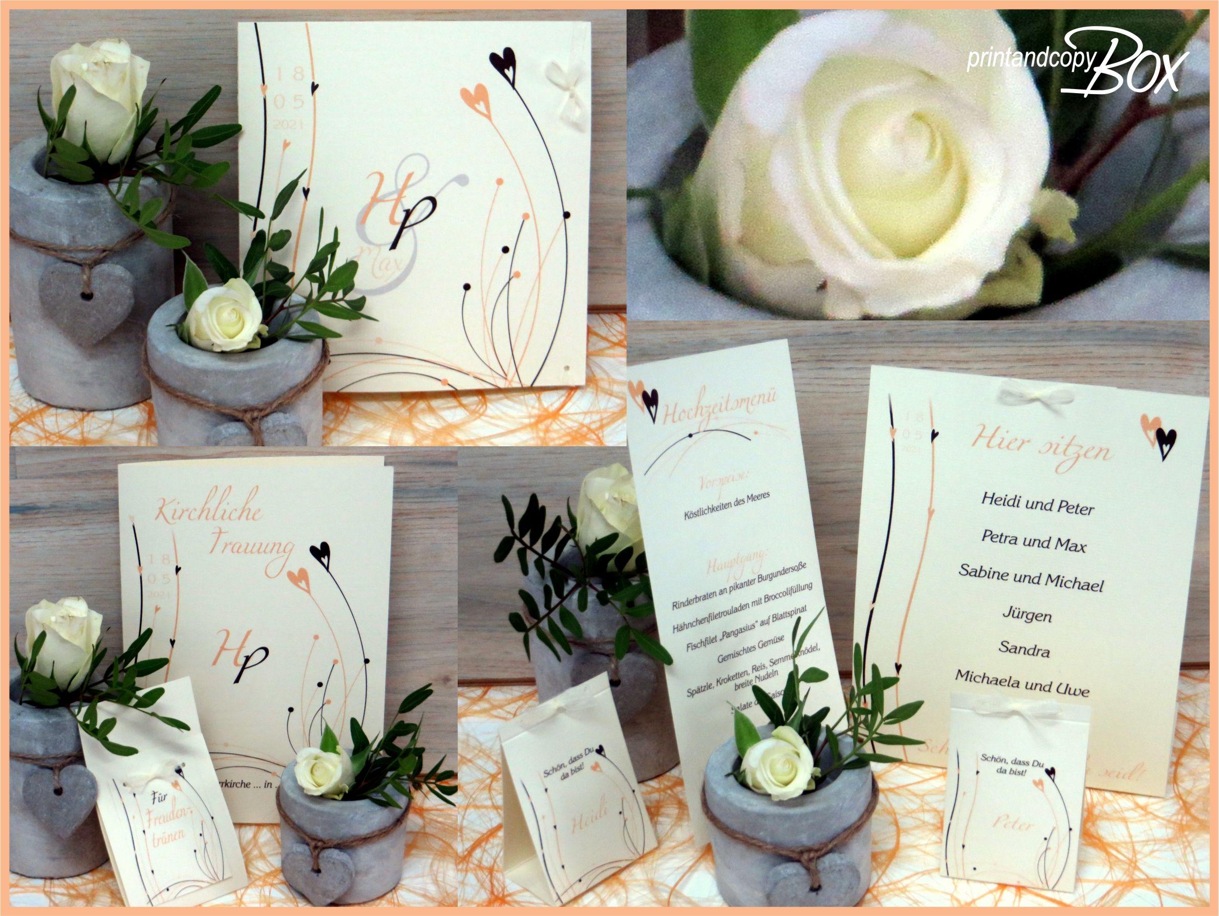 Hochzeitskarten und deko für eine vintagehochzeit trendy und romantisch hochzeit hochzeitskarten