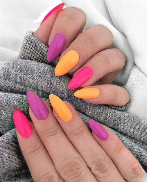 Untitled Nails | art | girl | polish | cute | makeUp