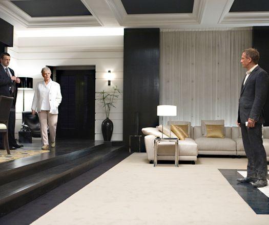 Charming Maxalto Stars In Bond Film   INDESIGNLIVEINDESIGNLIVE