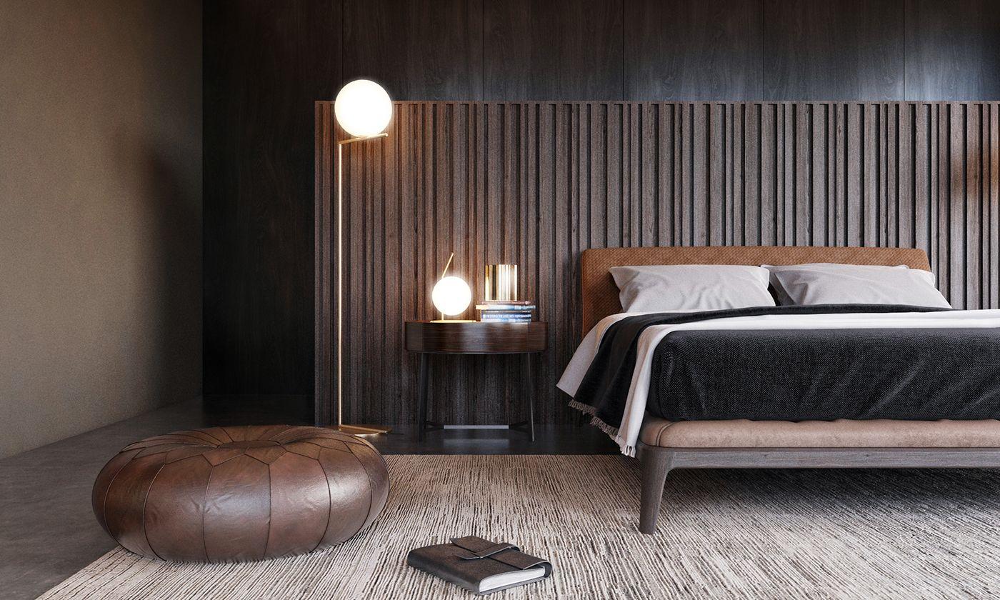 Best Bed Room Poliform On Behance Łóżka Sypialnia 640 x 480