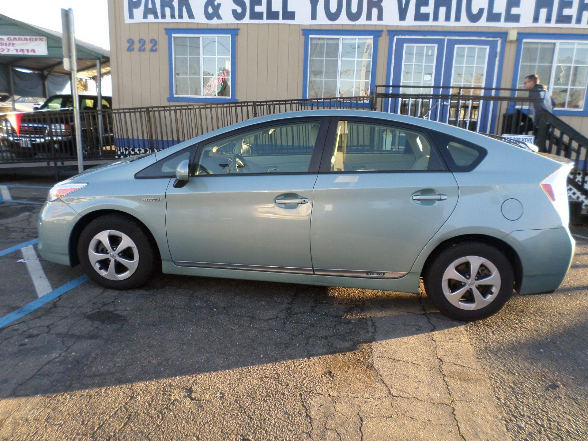 2012 Toyota Prius Hybrid Toyota Prius Toyota Cars Toyota