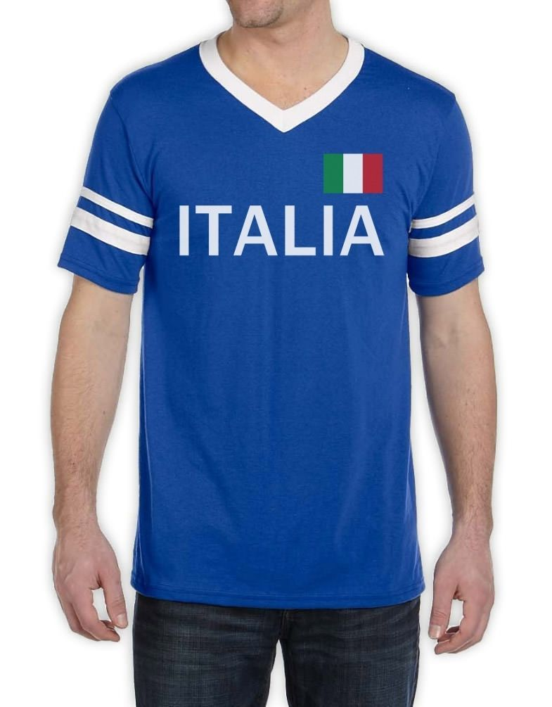 Italy Soccer Team Shirt - Cotswold Hire cf804118f
