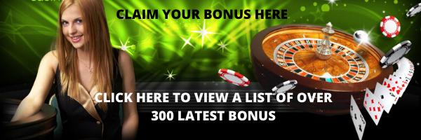 View Latest Mobile Casino Bonuses No Deposit Bonus Casinos Check Top Mobile Casino Games For Windows Ios Android At In 2020 Casino Bonus Casino Bet Mobile Casino