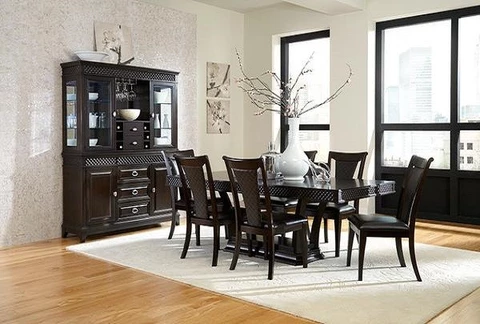 Sonoma Dining Table W 6 Chairs In 2020 Dining Table Dining