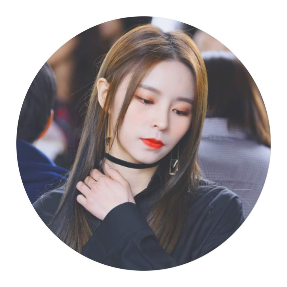 Elkie Icons Improved Icons Clc Clc Icon Best Kpop