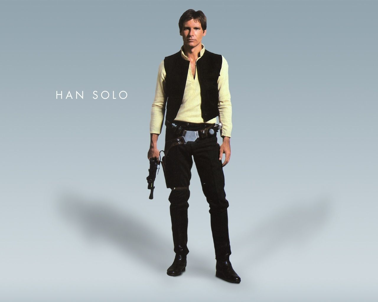 Star Wars spinoff about young Han Solo in the works | Soloing, Star ...