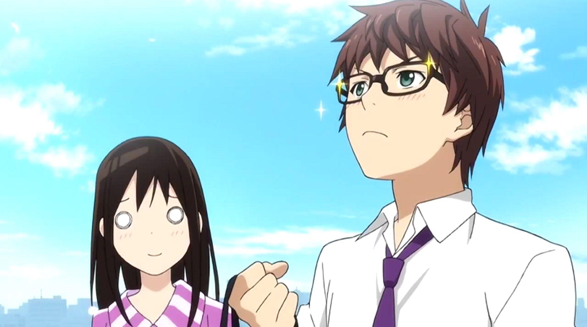 Lol looks like Kazuma is dreaming about making Bishamon