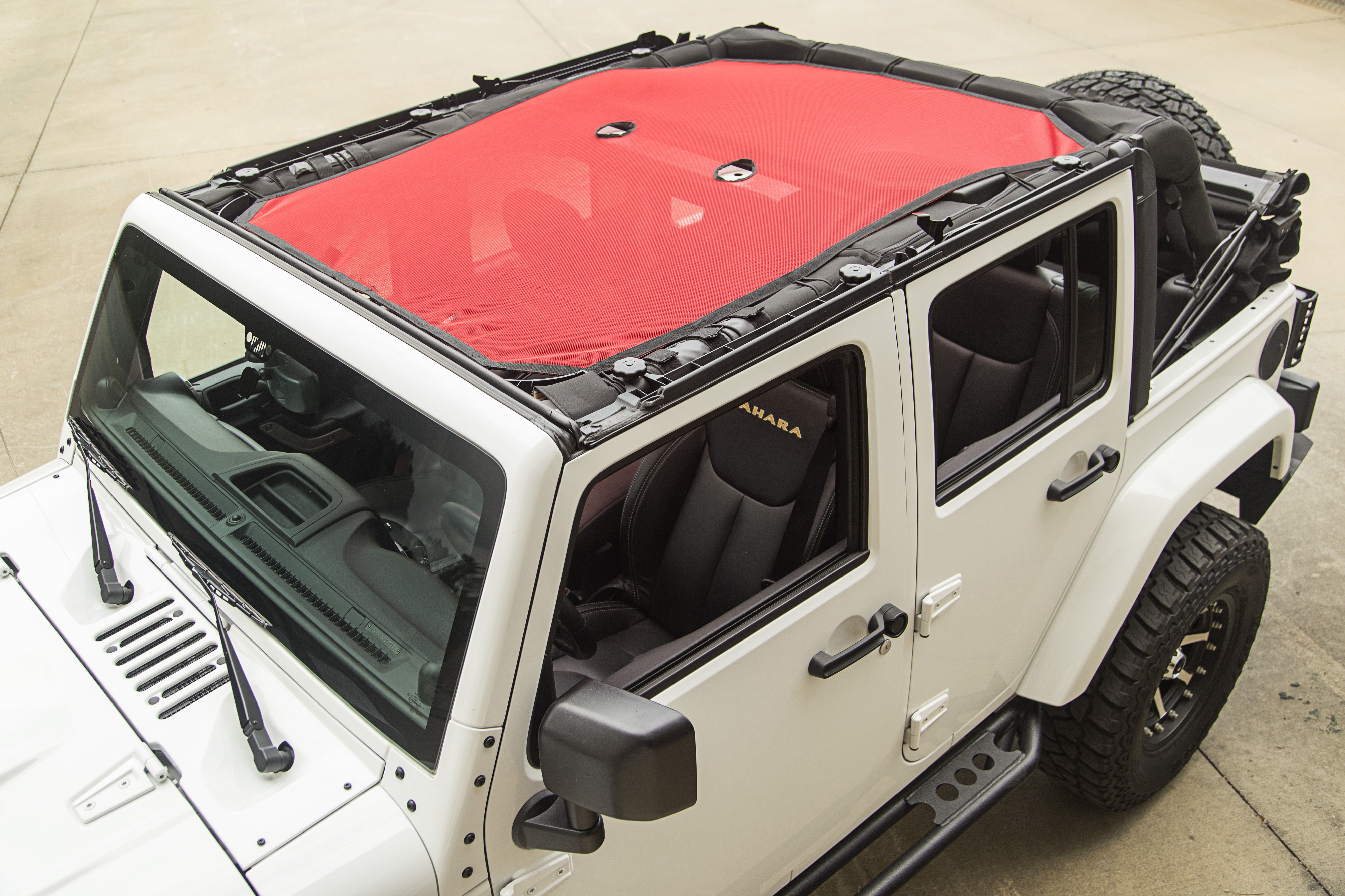 Rugged Ridge Eclipse Sun Shade Red Mesh 07 16 Jeep Wrangler Unlimited Jku X 13579 25 With Images Jeep Wrangler Jeep Wrangler Unlimited Jeep