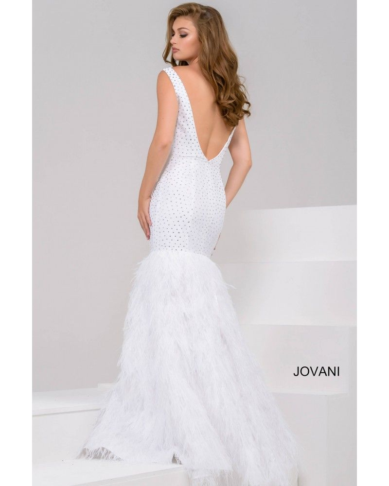 Jovani 31033 Prom Dress