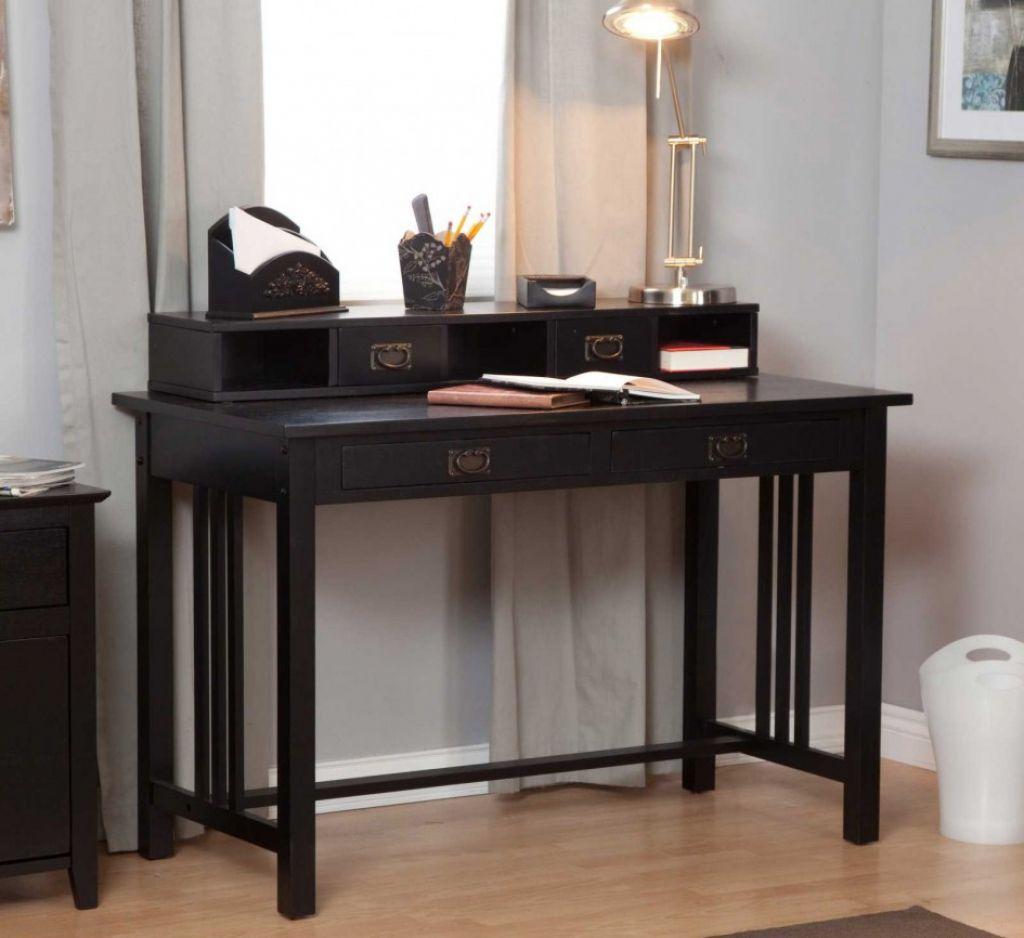 traditional style secretary desk - 900×824