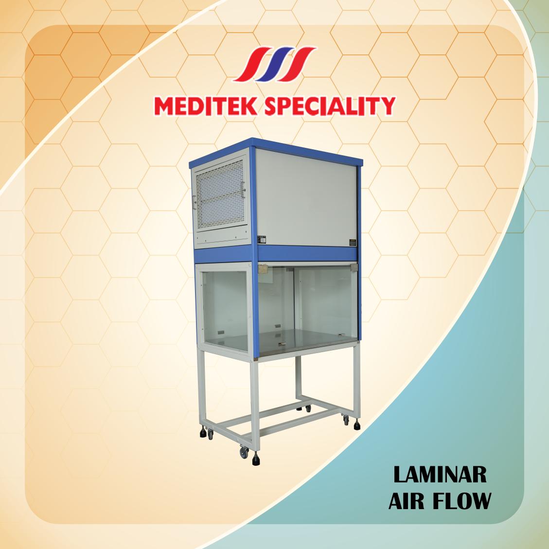 Laminar Air Flow We have made a distinctive mark in health