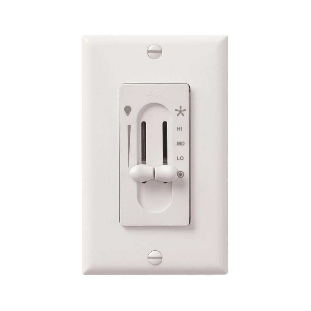 Hunter Ceiling Fan Dimmer Switch