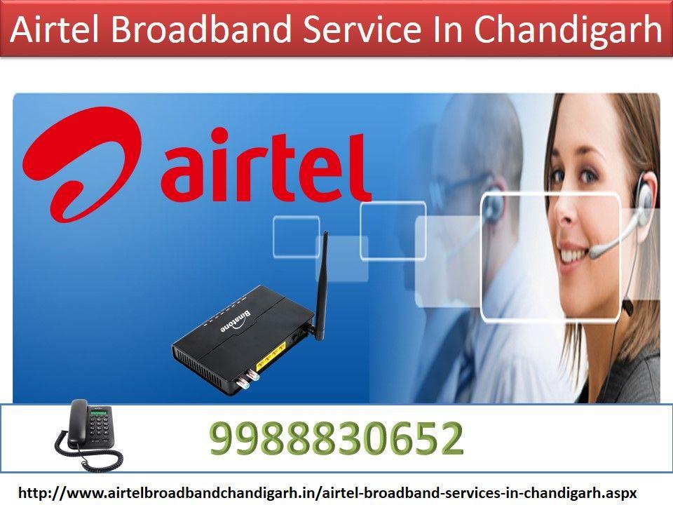 Pin by Doltan Lwo on Airtel Broadband In Chandigarh