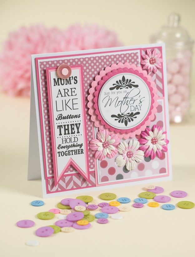 Use Complete Cardmaking issue 48's free CD to make it even easier!