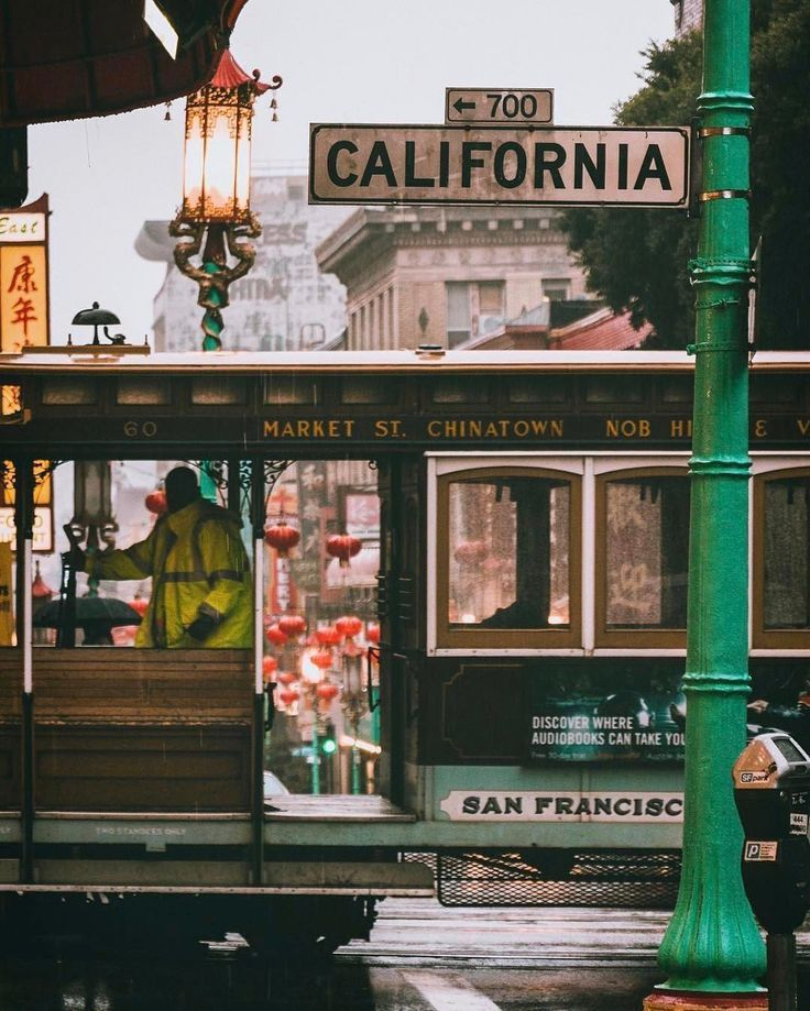San Francisco In Just One Picture By Viceth Vong By San Francisco