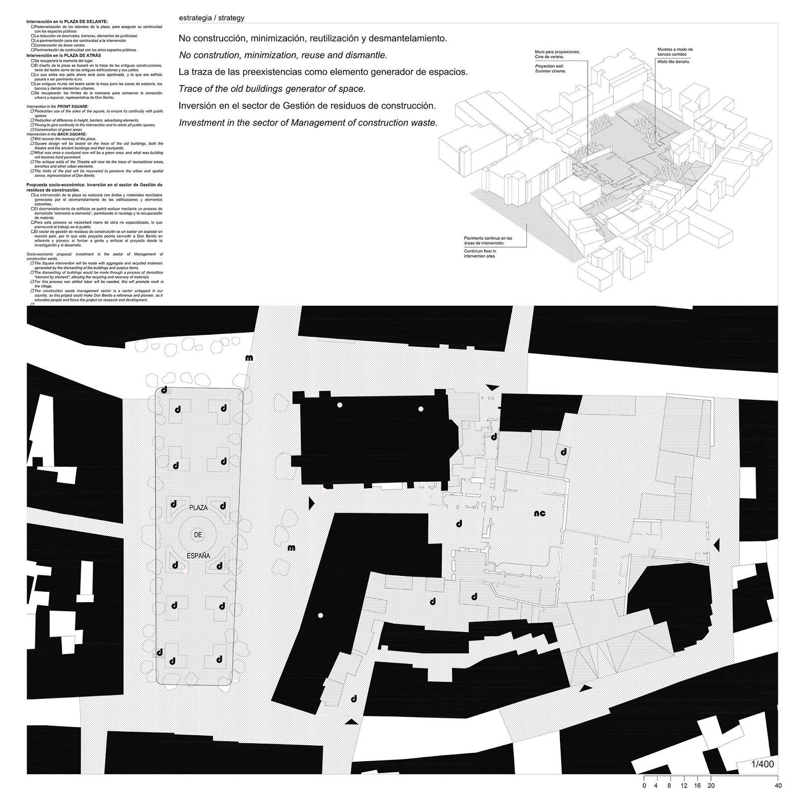 A F A S I A N Undo Architecture Drawing Portfolio Design Portfolio Layout