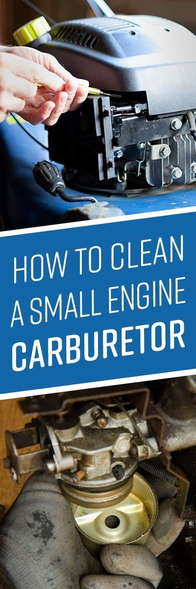 How To Clean A Carburetor Cleaning How To Clean Aluminum Cleaning Hacks
