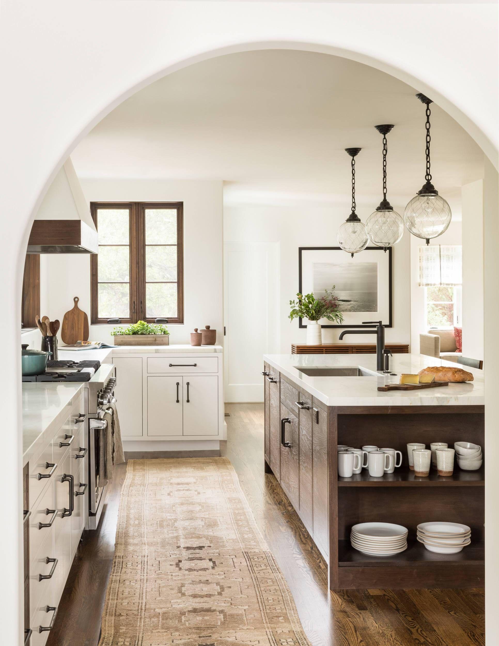 Pin von Leilani Corallo Miraglia auf Kitchens | Pinterest