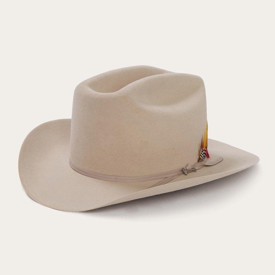 Range 6x Cowboy Hat In 2021 Cowboy Hats Felt Cowboy Hats Stetson Cowboy Hats