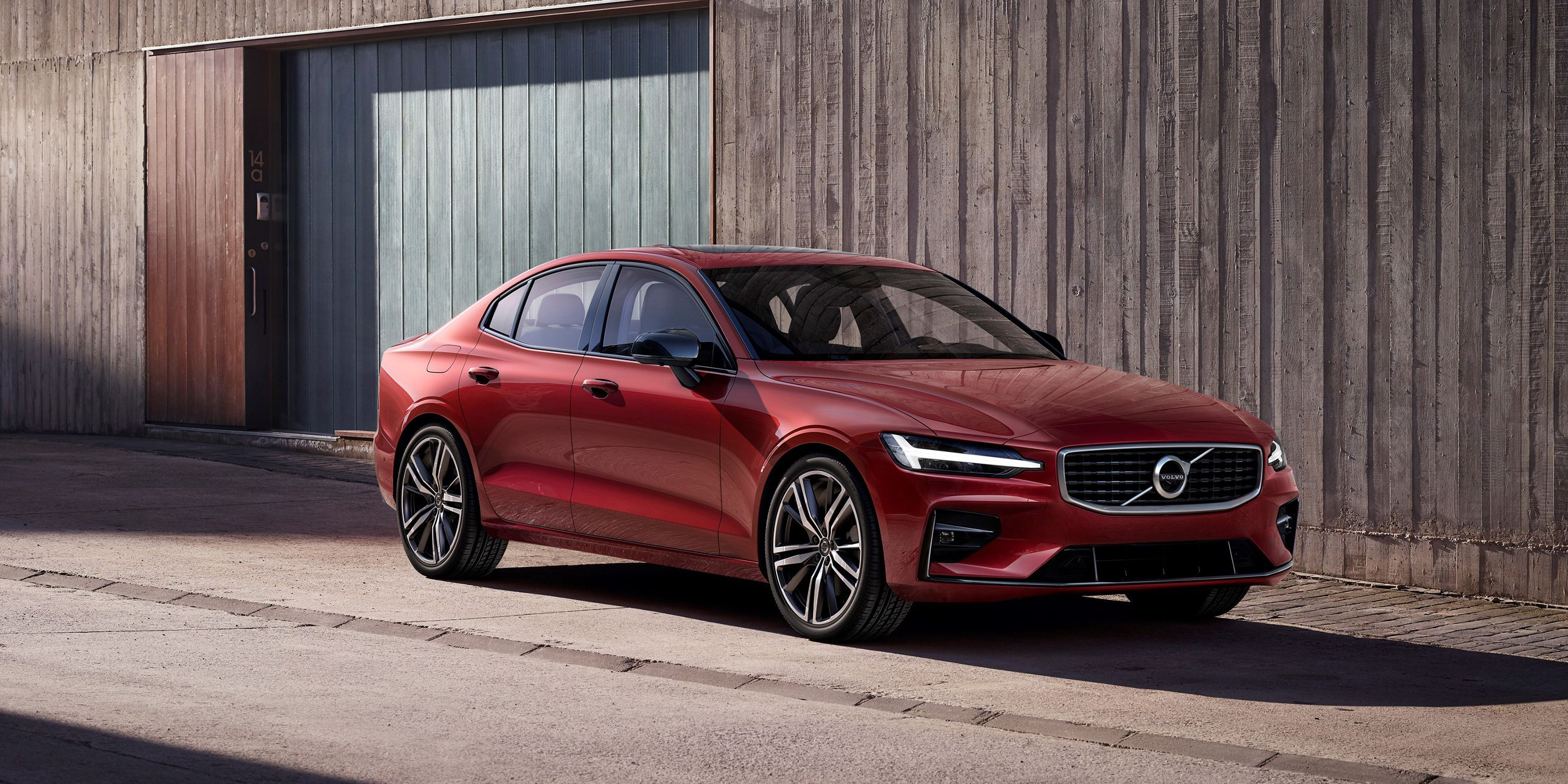 The 2019 Volvo S60 Sounds Like It Could Be A Real Sleeper With Images Volvo S60 Volvo Volvo V60