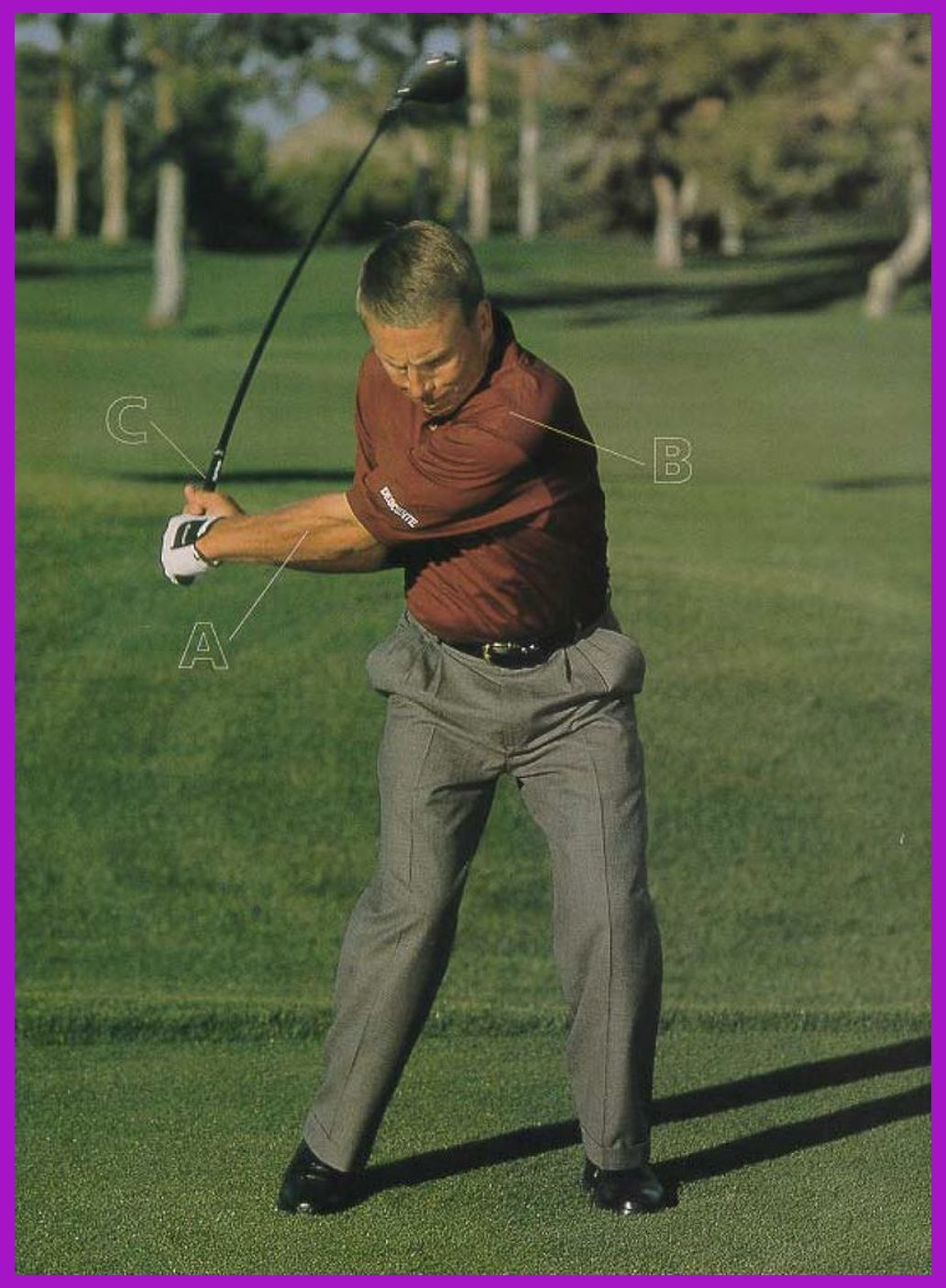 How To Get More Power In Your Golf Swing