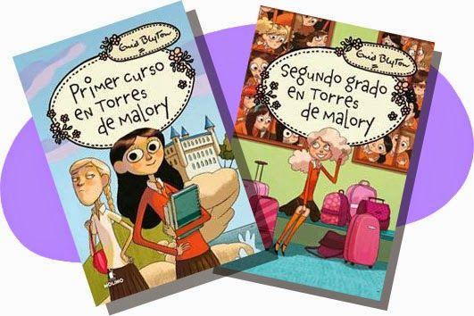 Edad 9 A 12 Años Colección Las Memorables Aventuras De Las Chicas Del Internado Torres De Malory Animacion A La Lectura Libros Infantiles Libros