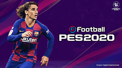 Download Pes 2020 Ppsspp Camera Ps4 Android Offline 600mb Best Graphics New Kits 2020 Transfers Update With New In 2020 Evolution Soccer Pro Evolution Soccer Fifa 20