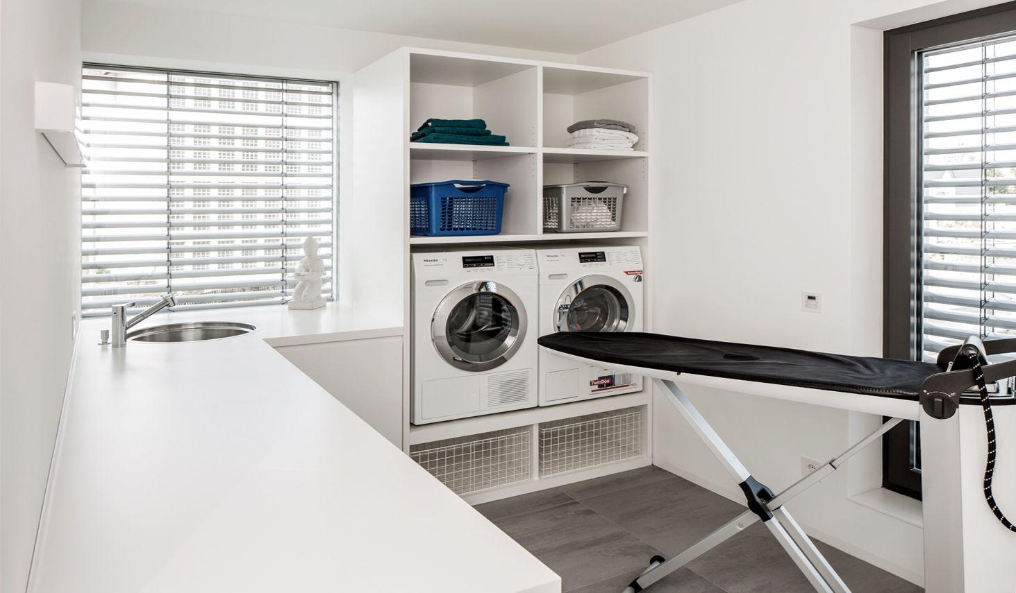 Neubau wh d mittelfranken 2015 cuarto de lavado for Diseno lavadero