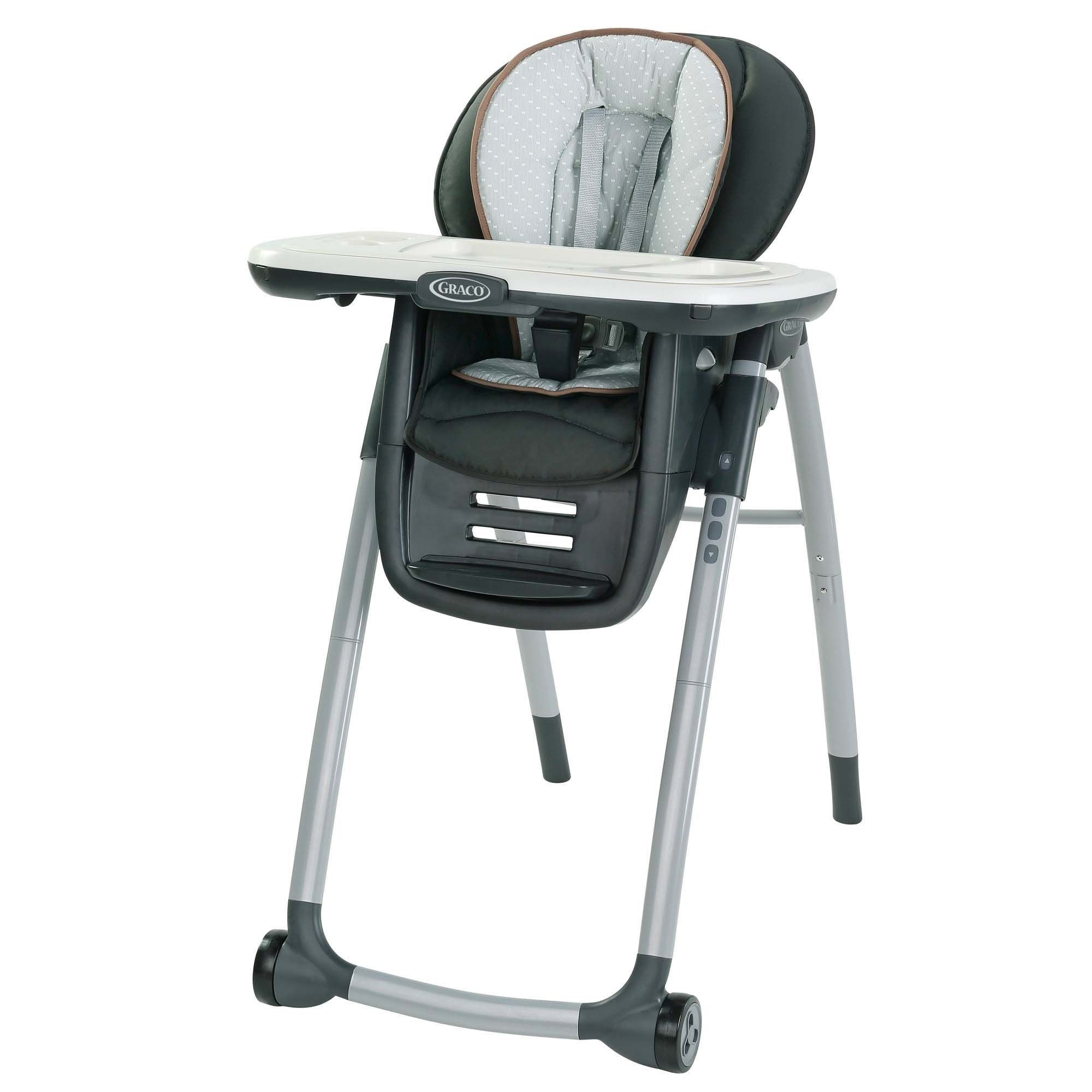 Graco Table2table Premier Fold 7 In 1 Highchair Tatum Multi