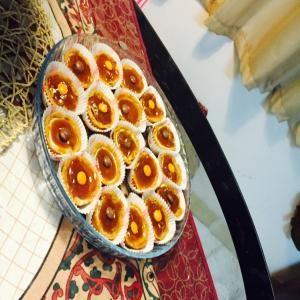 ميني تارت بالتوفي أضيفت بواسطة Suha Hijazi الحلويات Recipes Food Breakfast