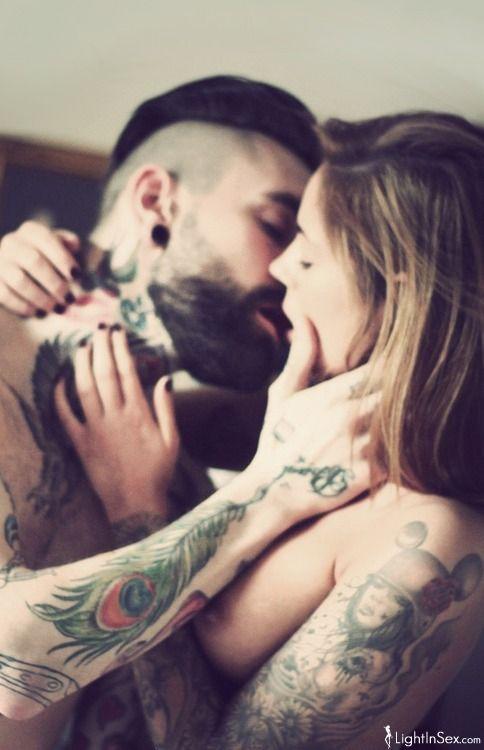 Photos to hot Making love girls