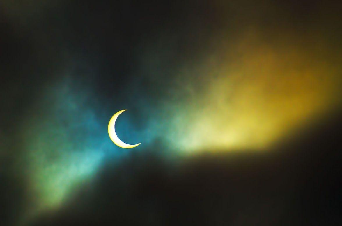 eclipse desde g+