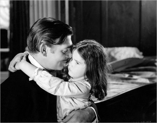 Gone With The Wind / Clark Gable