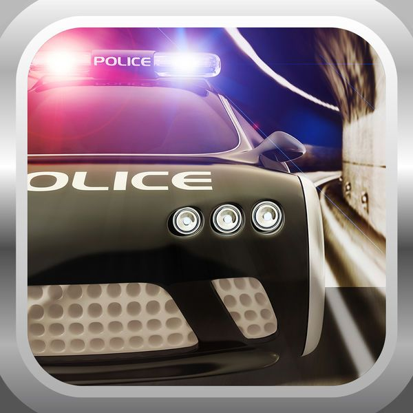 Download Police Car Chase Drive Simulator 3D for Mac Free