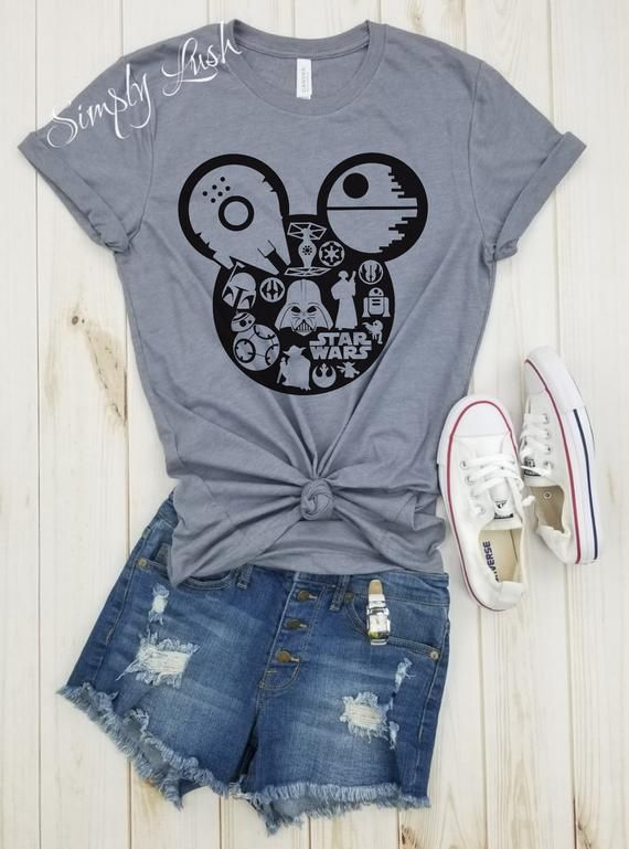 Star Wars THEME Mickey shirt, disney tee, unisex disney shirt, disney family shirts, star wars shirt, disneyland, disneyworld, darth vadar is part of Disney tees - exchanges  If you are unhappy with your purchase, please message us so we can resolve the issue!