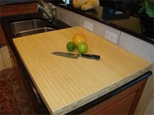 Pin On Butcher Block Counter Options