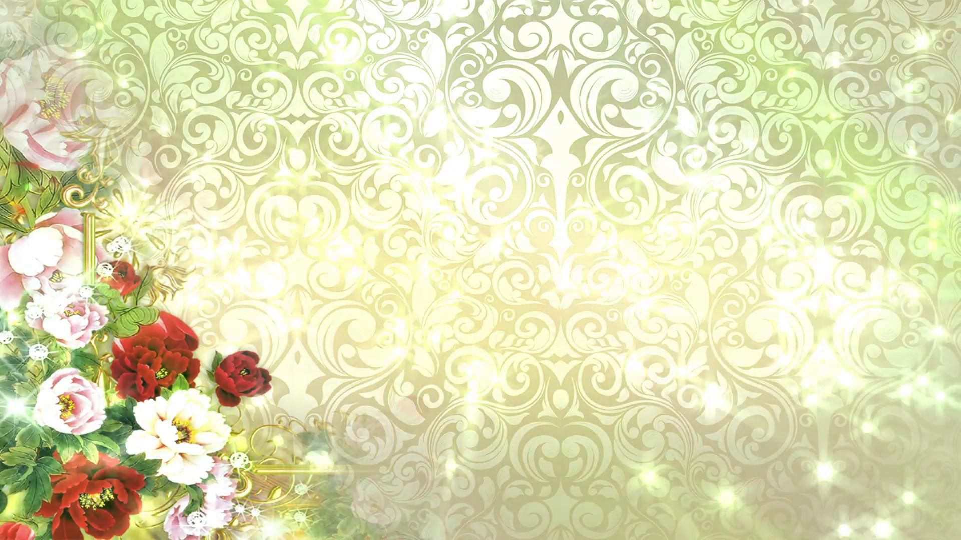 Wedding Background Wallpaper 50 Image Collections Of Wallpapers Wedding Background Images Abstract Flowers Background Images Hd