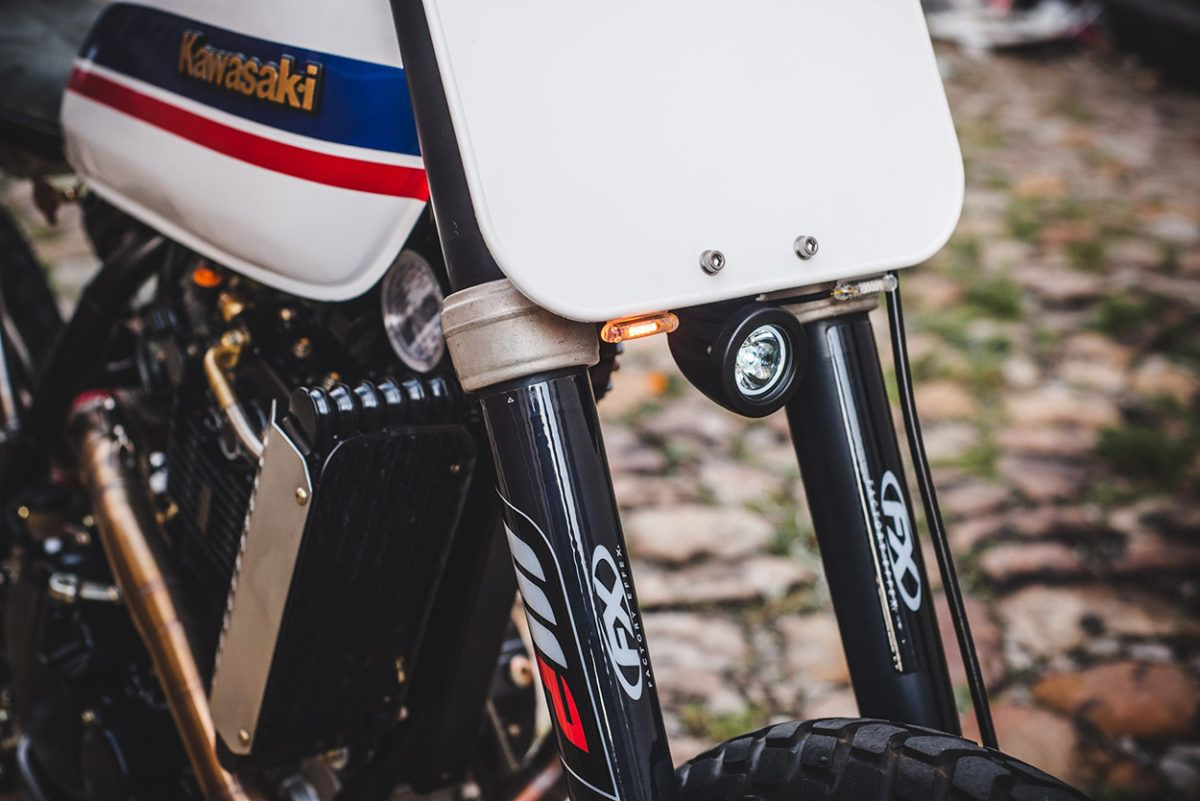 Visit Cape Town and hire this CCM street tracker Street